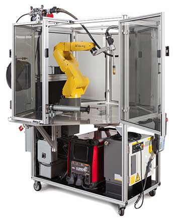 robotic-welding-education-cell