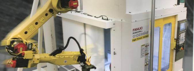CNC & Robotics Archives - Technical Training Aids