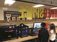 Makerspace at CPE School