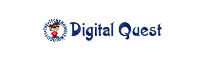 digital quest logo