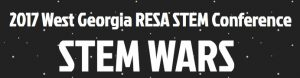 STEM WARS banner from email sig
