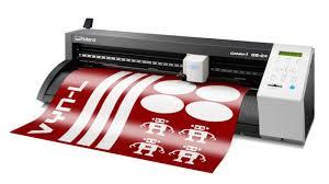 Roland camm-1 gs-24 desktop cutter